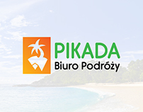 Pikada.net identity and website