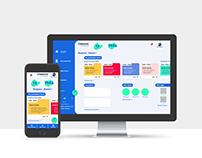 Webstart Cloud - Intranet