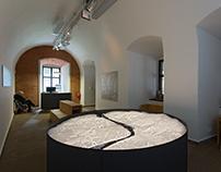 Expozice Opevnění Prahy — H3T architekti
