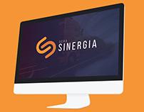 Website - Gera Sinergia