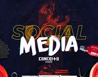 Crossfit | Social Media