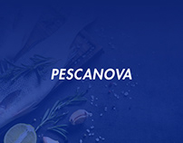 Pescanova - Web Design