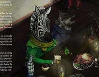 Casa de bestias