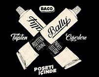 Bally Tee for BACO