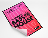 Ministry of Sound | The Sound of Bass House