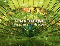Toma Babovic | Photography
