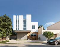 Aldebarán House