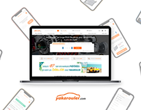 Use case e-commerce platform