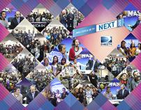 DIRECTV: Revista interna Next2US