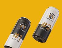 Ardini Brewery