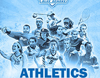 Athletics Awards Coverpage