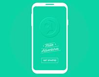Daskara App Logo