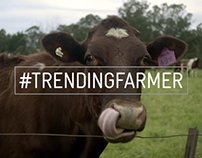 Telstra Trending farmer