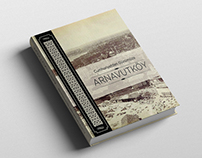 From Republic To Now Arnavutköy Book Cover,
