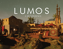 Lumos: A VR Experience