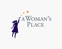 Identity & Branding: A Woman's Place