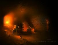 Silence Of Light
