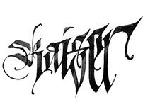 Calligraffiti Compilation