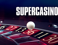 SuperCasino | Tonight We Play