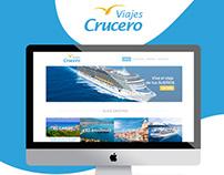 Viajes Crucero