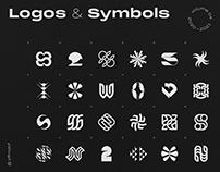 Logos & Symbols / Vol. 04