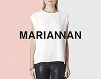 Mariannan