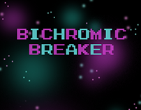 My app : Bichromic Breaker