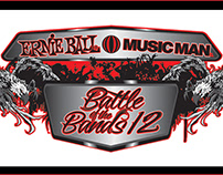 BATTLE OF THE BANDS 12