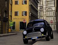 A Florentine Street