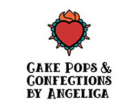 Cake Pops & Confections by Angelica