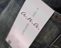 Apparel Branding & Trim