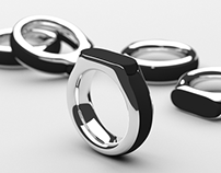 The clever ring