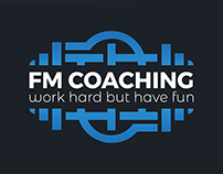 FM COACHING - RE-BRADING & CARTE DE VISITE