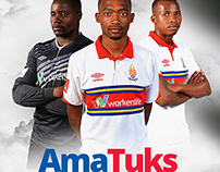 AmaTuks Graphic Design Work