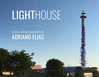 Urban Intervention • Lighthouse
