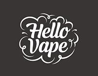 Hello Vape - E-cigarettes wholesaler
