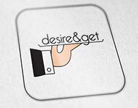 Desire&Get