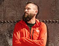 Outside Magazine: Rob Krar Running In the Dark