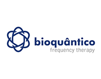 Bioquântico - ID Visual e Embalagem