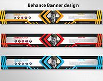 Behance Banner
