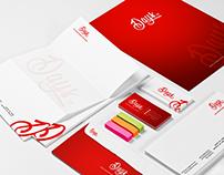 Branding for Days company