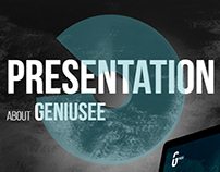 Presentation about Geniusee