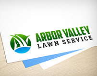 Arbor Valley Logo & T-Shirts