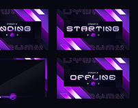 Twitch Revamps