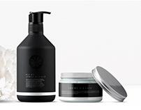 Hero&Leander: men skincare products