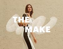 The Make: Brand Identity