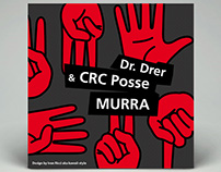 Murra - Single Dr. Drer & Crc Posse