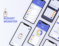 Budget Monster