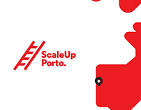 SCALEUP PORTO | CM PORTO | MOTION GRAPHICS