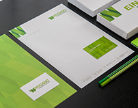 Weigand - Corporate Design